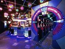 Experience the Infinity Attraction