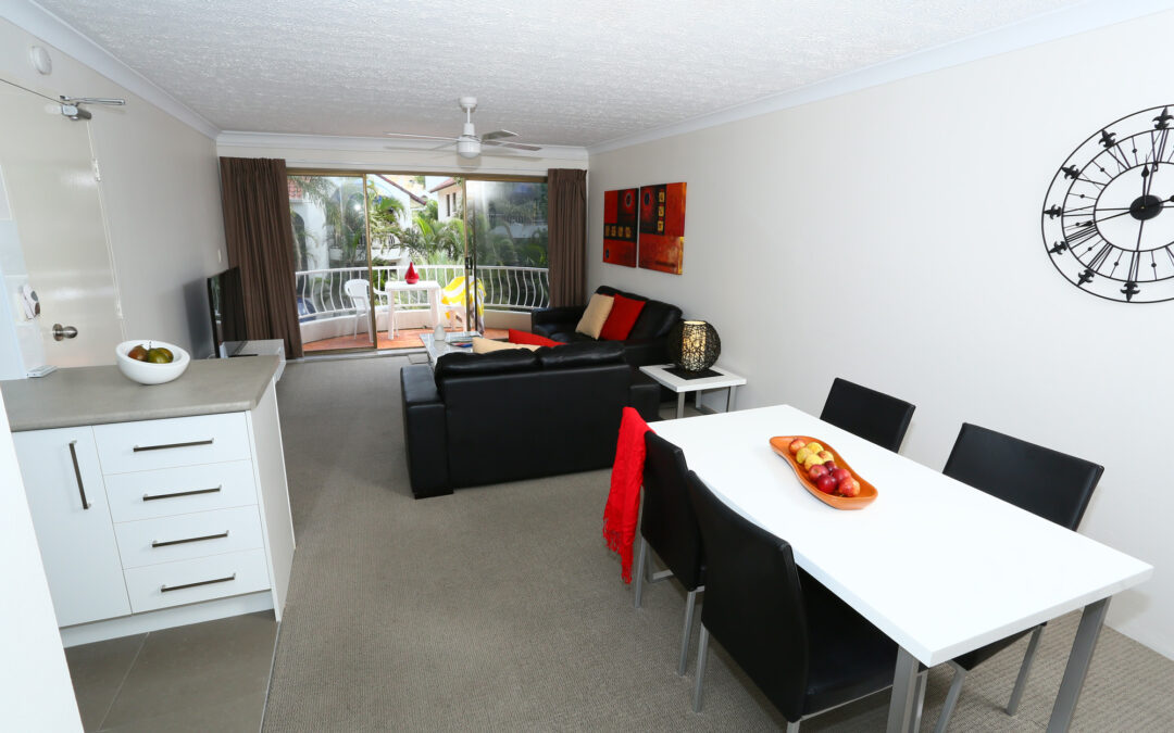 Our Budget and Standard Accommodation Is Ideal for a Couple's Holiday