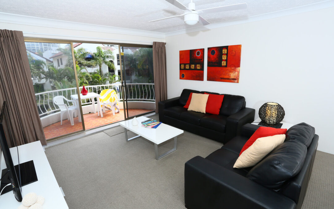 Budget Friendly Apartments in Surfers Paradise