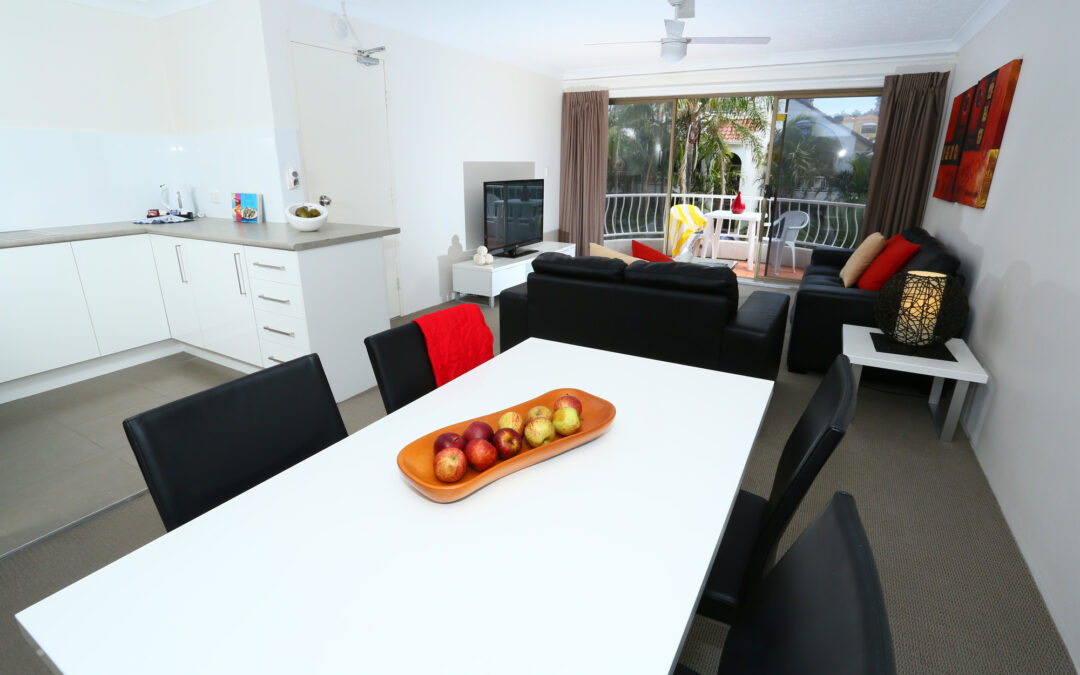 Start Spring 2019 in Surfers Paradise with Our Gold Coast Holiday Resort