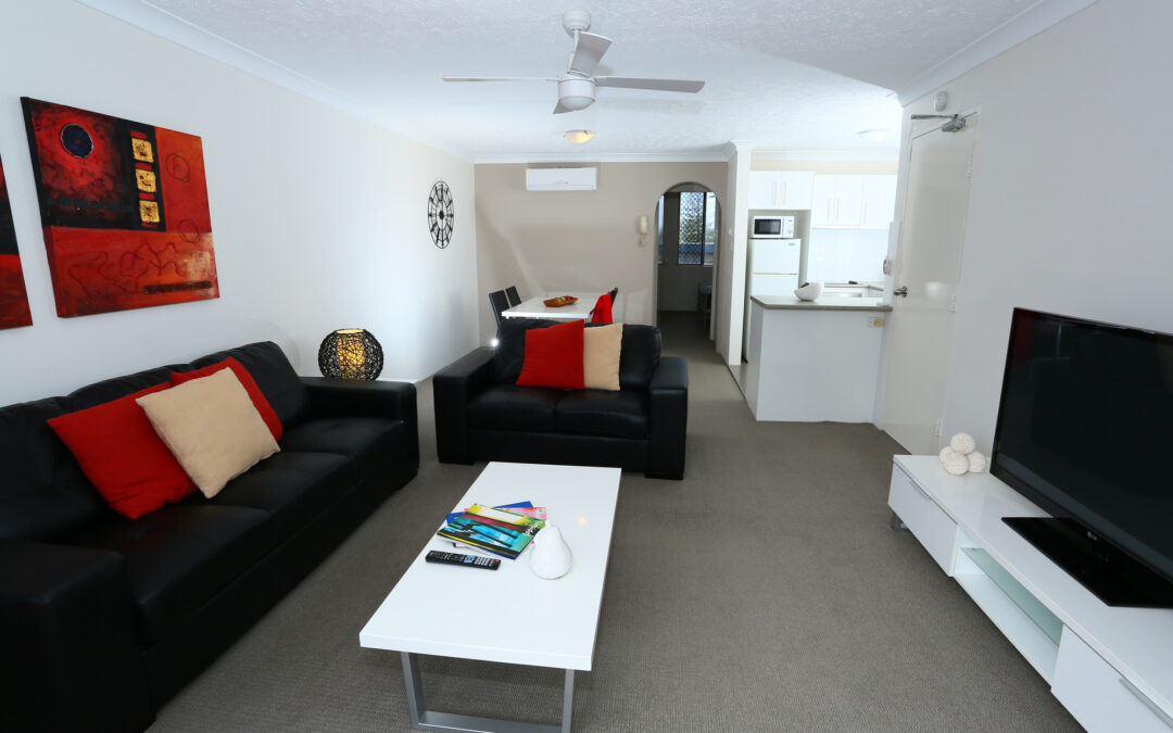 Attractive Gold Coast Holiday Apartments for All Travellers
