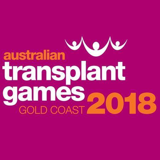 Show Your Support at the 2018 Australian Transplant Games