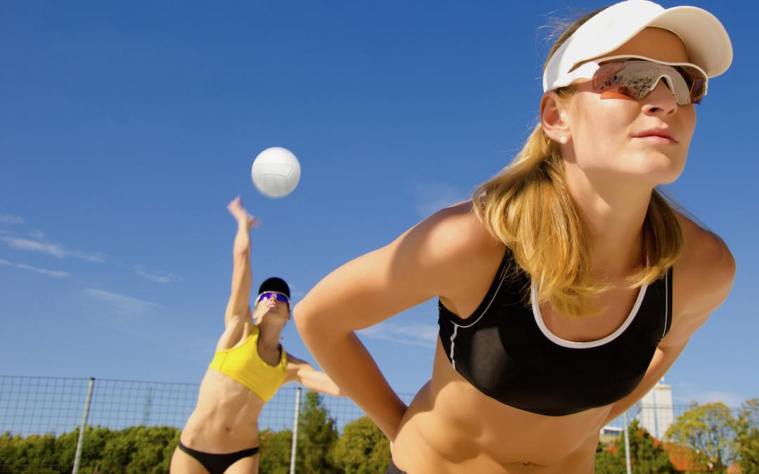 Queensland Beach Volleyball Tour