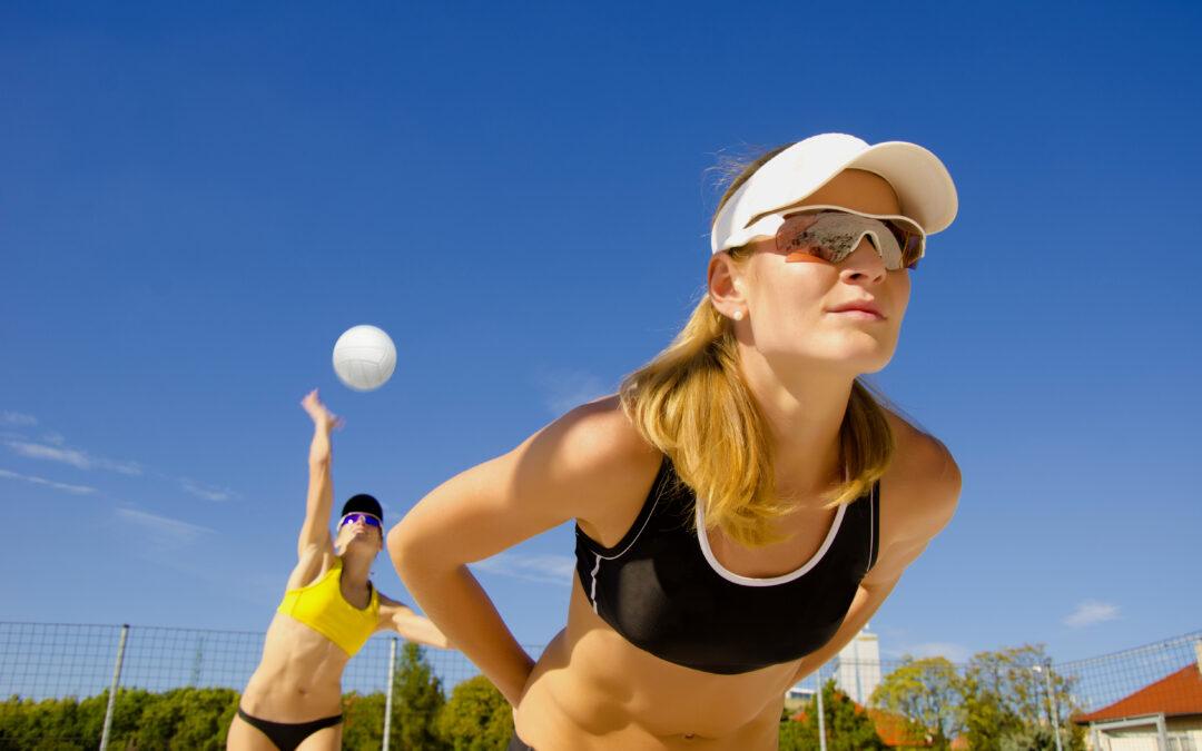 Queensland Beach Volleyball Series