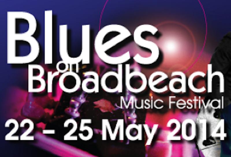 Blues On Broadbeach