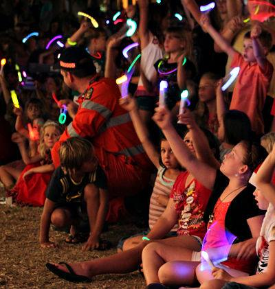 Celebrate Christmas and the New Year Like Never Before in Surfers Paradise!