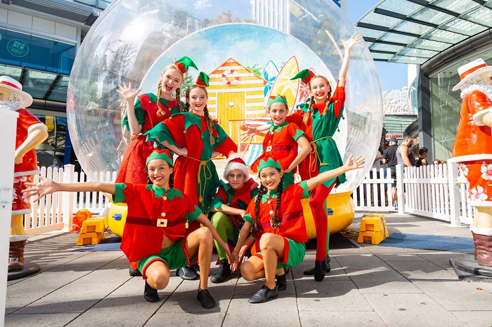 Book Central Surfers Paradise Accommodation for Christmas in Surfers Paradise