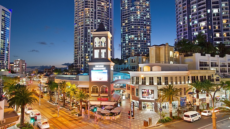 Have Lots to Do On Valentine's Day with Our Central Surfers Paradise Accommodation