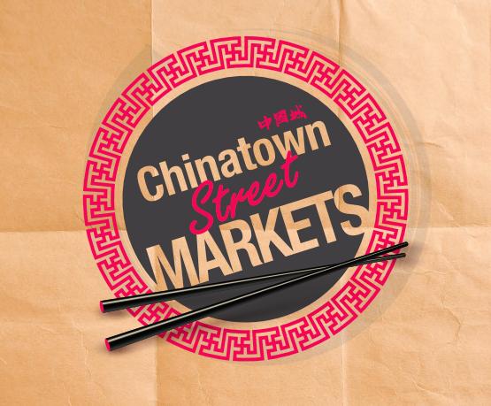 Chinatown Street Markets