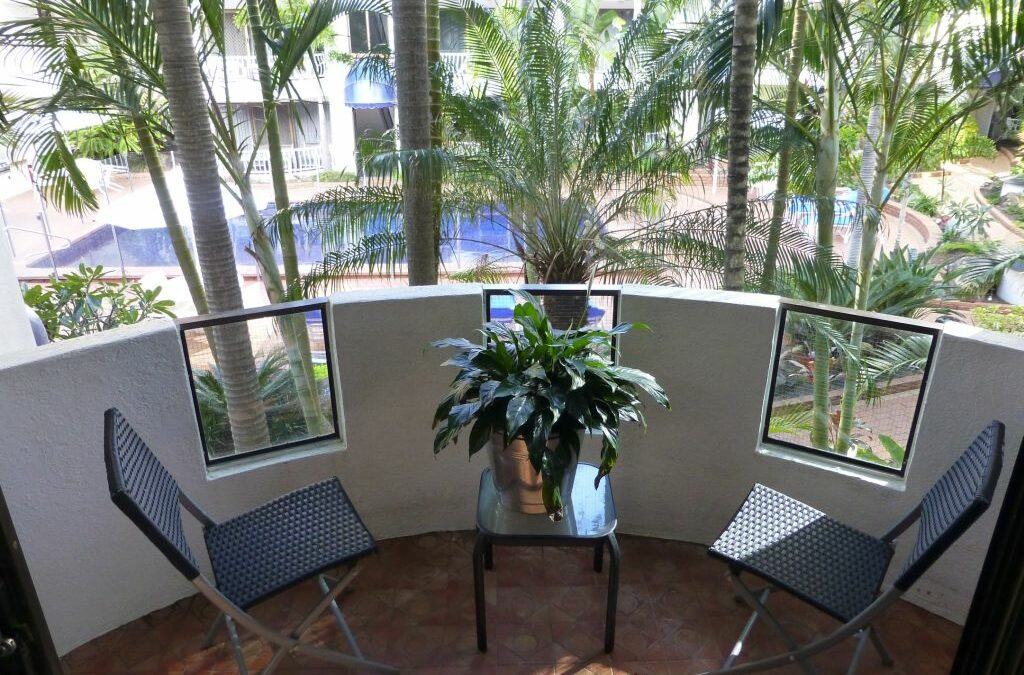 Relaxing and Comfortable Holiday Apartments