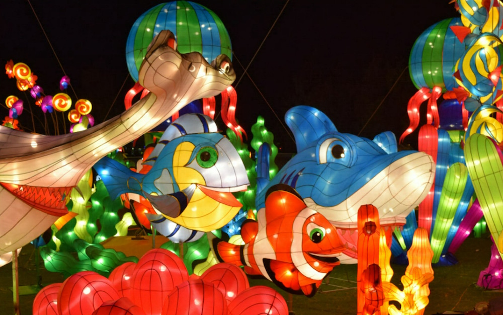 Gold Coast Festival of Lights