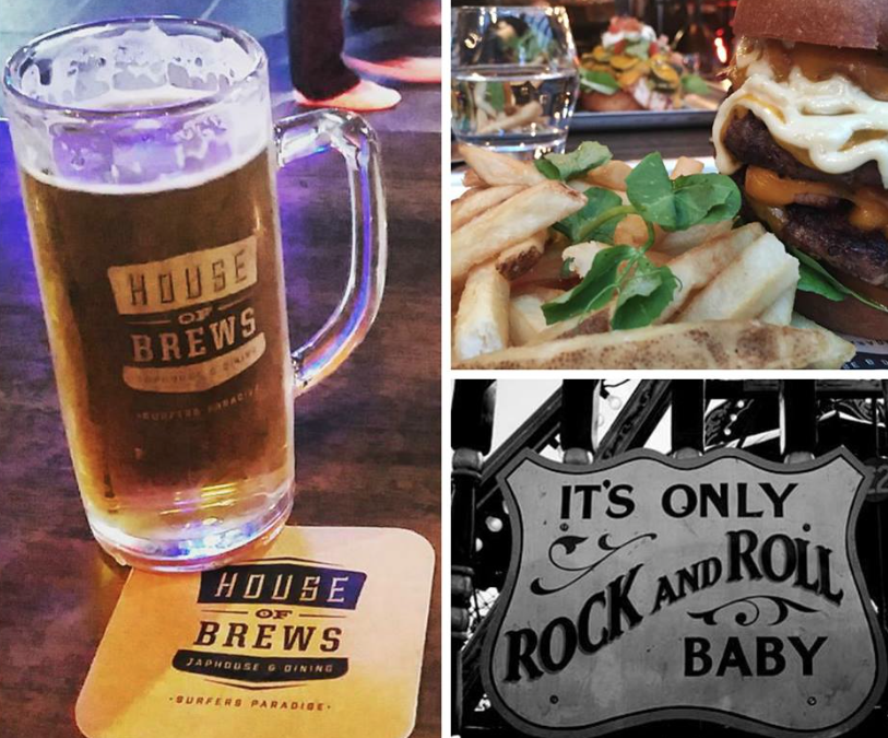 House of Brews Surfers Paradise