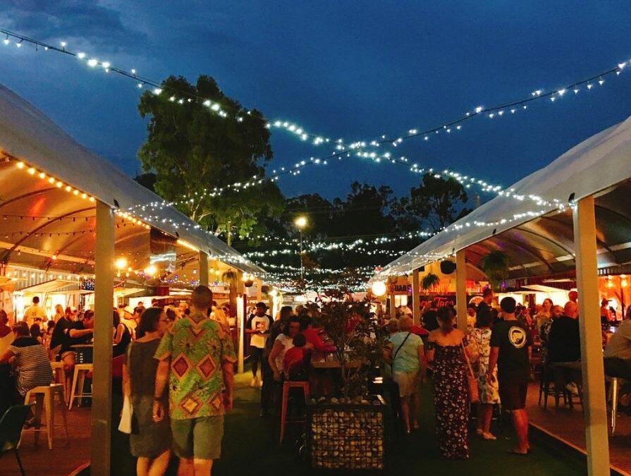 Festival 2018 Gold Coast at NightQuarter