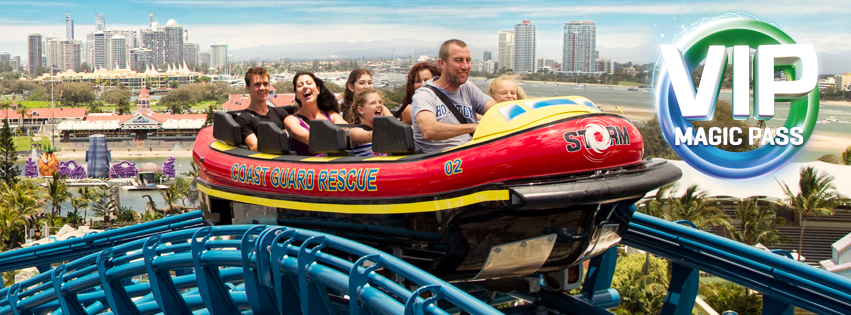Discover Surfers Paradise, Thrilling Theme Parks, and the Best Gold Coast Beaches at Our Surfers