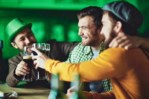 St Patricks Day – Irish Pubs in Surfers Paradise