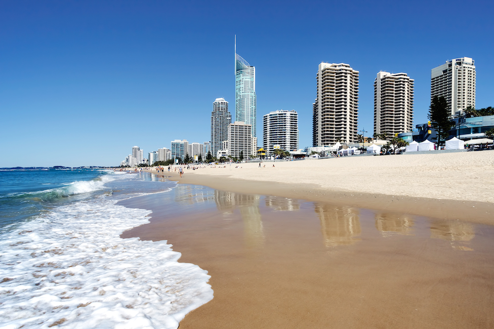 10 things to do in Surfers Paradise