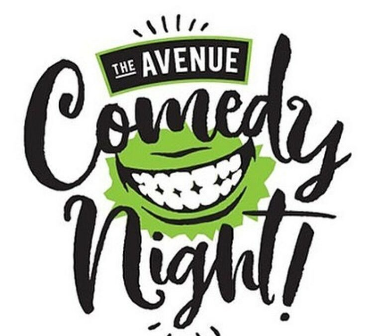 Head to the Funniest Place in Surfers Paradise at The Avenue