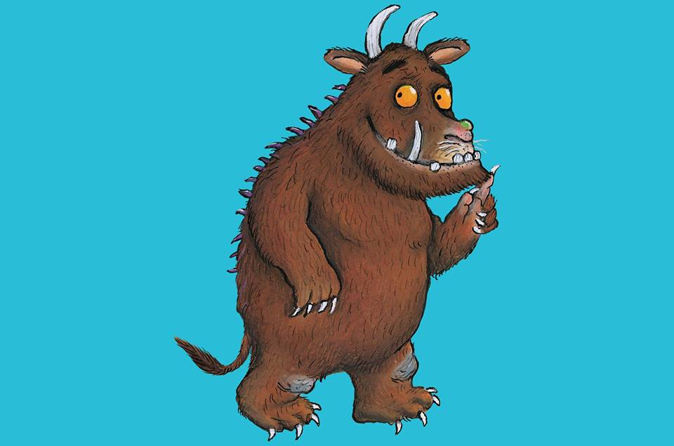 Catch The Gruffalo at HOTA By Booking Our Gold Coast Holiday Resort