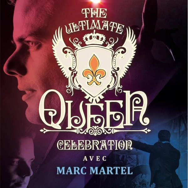 Don't Miss Dean Bourne and Marc Martel at The Star Gold Coast
