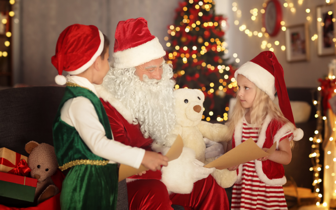 5 Unmissable Gold Coast Christmas Events 2021